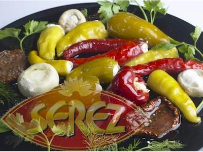 Akdeniz Salatas�