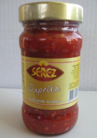 Paprika Ac� Biber